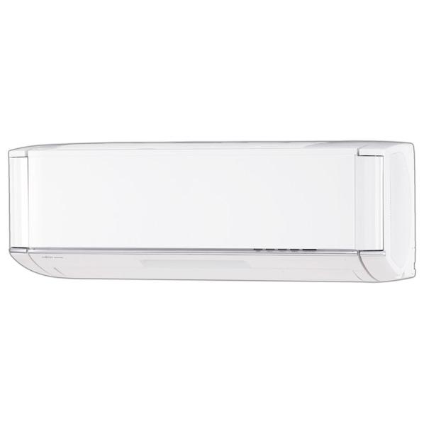 (商品お届けのみ)富士通ゼネラル AS228XE6S 6畳向け 自動お掃除付き 冷暖房インバーターエアコン KuaL nocria XEシリーズ ホワイト