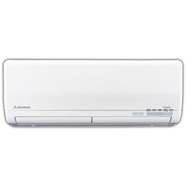 (商品お届けのみ)三菱重工 SRKS28E7XWS 10畳向け 自動お掃除付き 冷暖房インバーターエアコン KuaL ビーバーエアコン