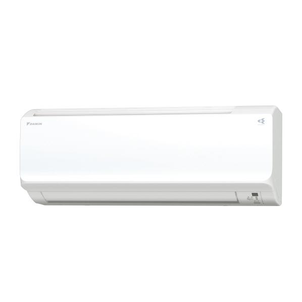 (商品お届けのみ)ダイキン ATC36WSE7-WS 12畳向け 自動お掃除付き 冷暖房インバーターエアコン KuaL ATCシリーズ ホワイト [ATC36WSE7WS]