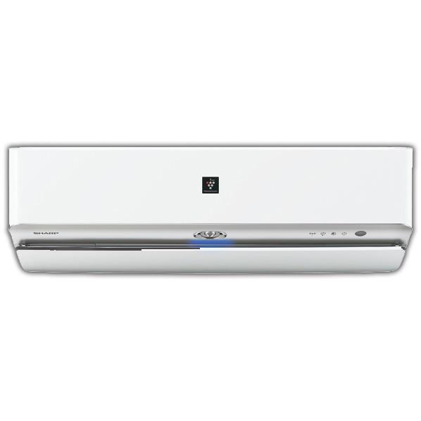 (商品お届けのみ)シャープ AYH40XE 14畳向け 自動お掃除付き 冷暖房インバーターエアコン KuaL プラズマクラスターエアコン ホワイト系 6S