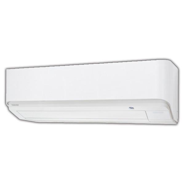 (商品お届けのみ)東芝 RASE405E6RWS 14畳向け 自動お掃除付き 冷暖房インバーターエアコン KuaL 大清快