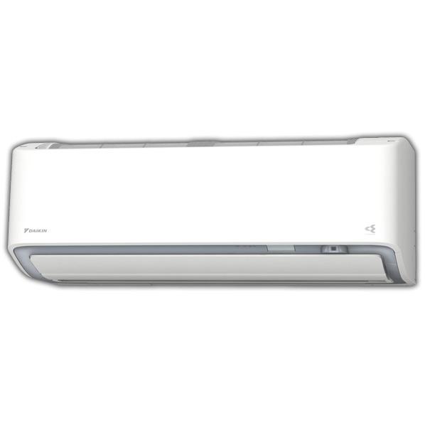 (商品お届けのみ)ダイキン S56WTDXP-W 18畳向け 自動お掃除付き 冷暖房インバーターエアコン(寒冷地モデル) スゴ暖DXシリーズ ホワイト [S56WTDXPWS]