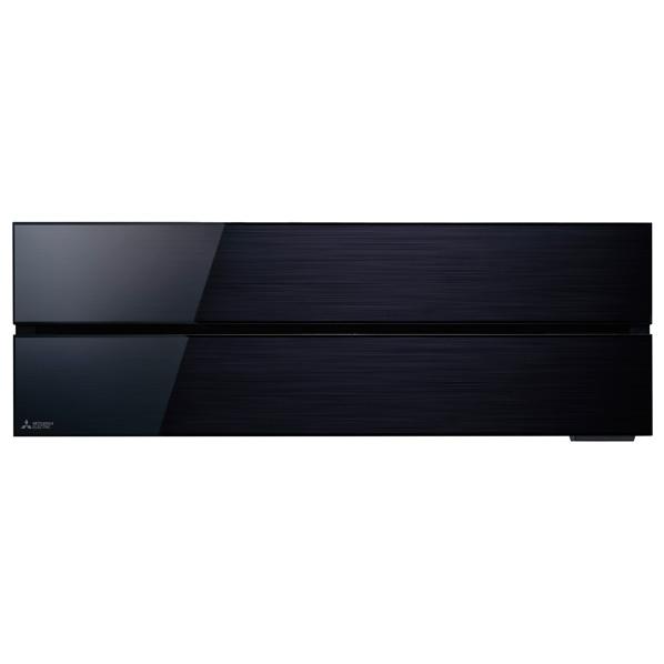 (商品お届けのみ)三菱 MSZ-FL5618S-Kセット 18畳向け 冷暖房インバーターエアコン 霧ヶ峰 オキニスブラック [MSZFL5618SKS]