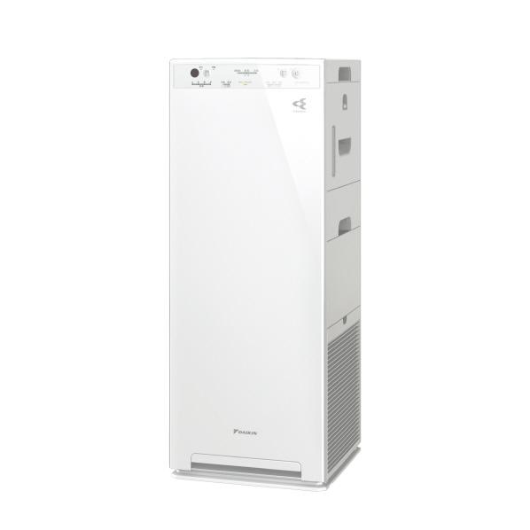 ダイキン MCK40W-W 加湿空気清浄機 ホワイト [MCK40WW]