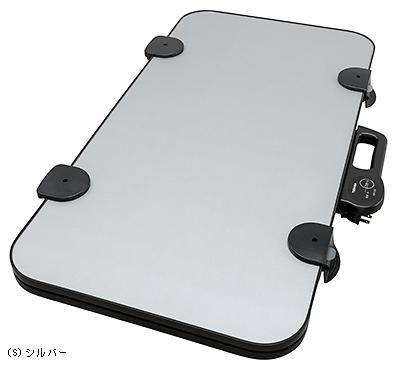 (お取り寄せ)東芝 (TOSHIBA) ズボンプレッサー シルバー ヨコ型 HIP-L36-S(長期安心保障対象商品)