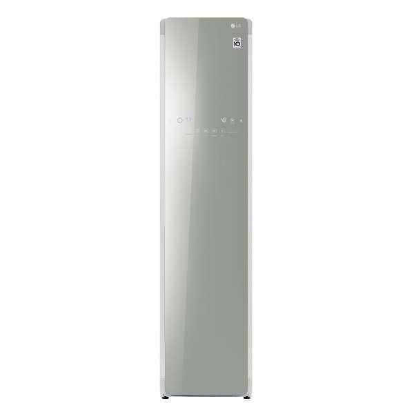 LGエレクトロニクス 衣類乾燥機 styler ミラー S3MF ※配送設置:最寄のエディオン商品センターよりお伺い致します。[※サービスエリア外は別途配送手数料が掛かります]