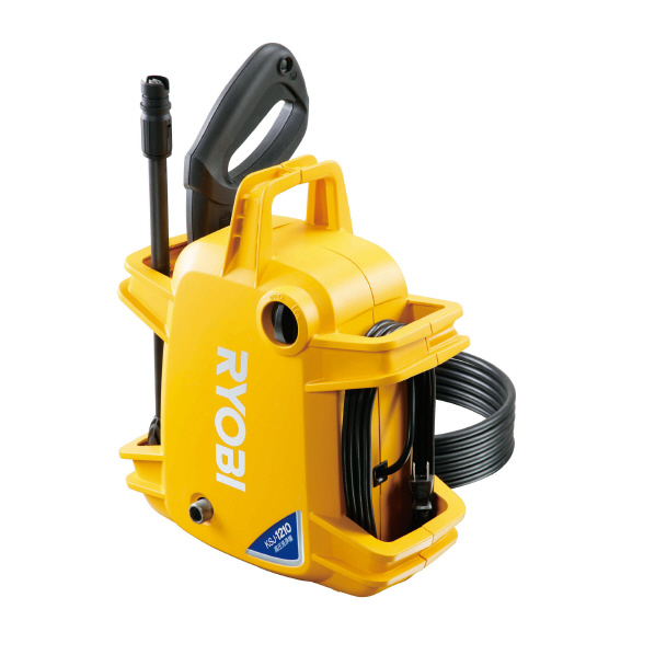 RYOBI 高圧洗浄機 KSJ1210