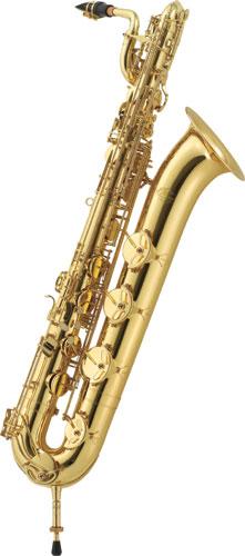 Jマイケル バリトンサックス BAR-2500 J.Michael BAR2500