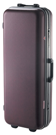 GL CASES GLC-T(ABS / BURGUNDY COLOR)テナーサックス用ケース