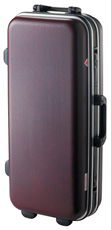 GL CASES GLC-A(23)(ABS / BURGUNDY COLOR)アルトサックス用ケース