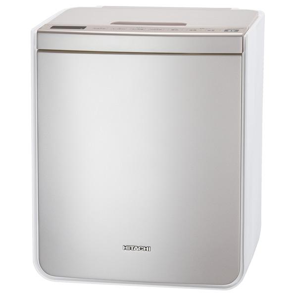 (お取り寄せ)日立 ふとん乾燥機 アッとドライ プラチナ HFK-VH880 S [HFKVH880S]
