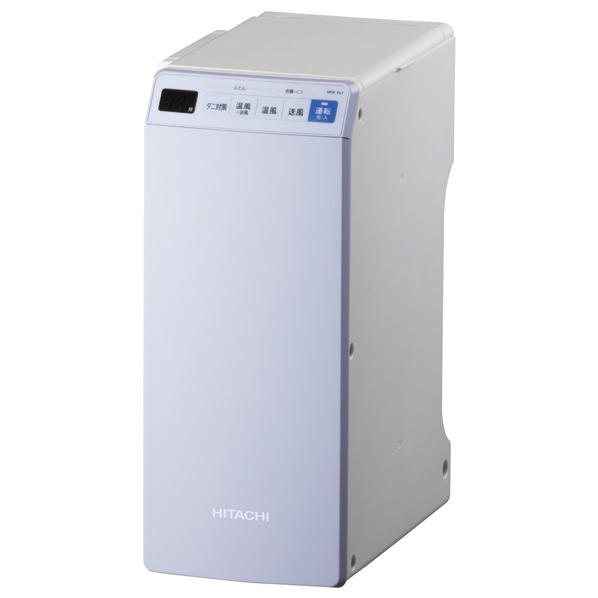 (お取り寄せ)日立 ふとん乾燥機 アッとドライ ライラック HFK-VL1 V [HFKVL1V]