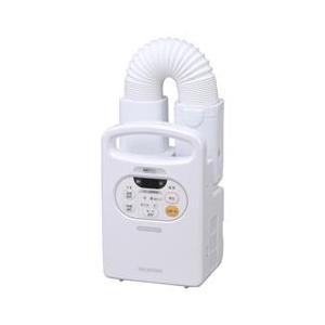 アイリスオーヤマ ふとん乾燥機 オリジナル カラリエ パールホワイト FKC2WPED