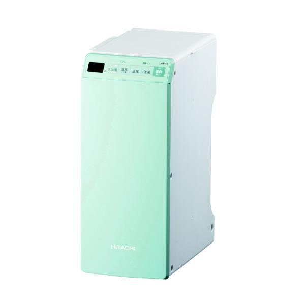 日立 HFK-VL2 G ふとん乾燥機 アッとドライ ヴィジョナリーミント [HFKVL2G]