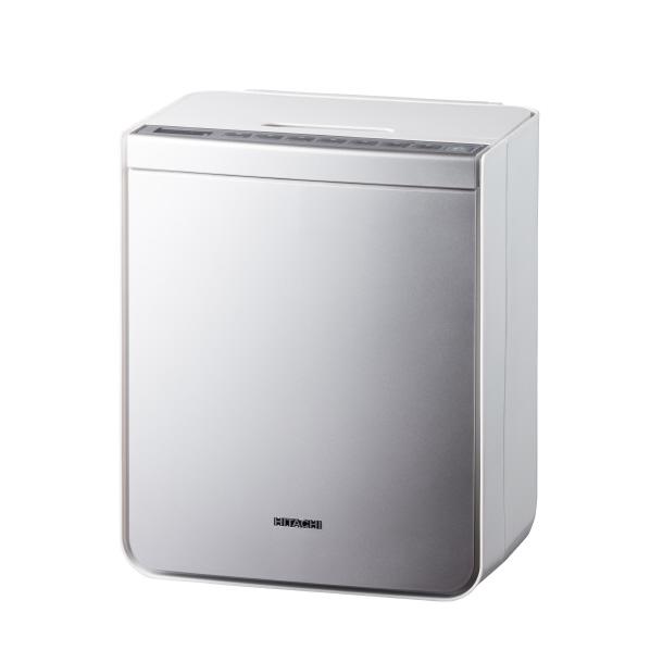 日立 HFK-VH1000 S ふとん乾燥機 アッとドライ プラチナ HFKVH1000S