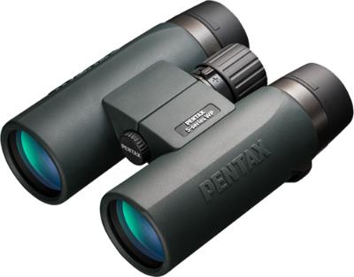 (お取り寄せ)ペンタックス (PENTAX) 双眼鏡 Sシリーズ SD 10x42 WP(SD10x42WP)