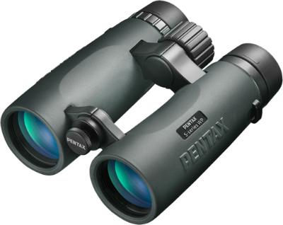 (お取り寄せ)ペンタックス (PENTAX) 双眼鏡 Sシリーズ SD 9x42 WP(SD9x42WP)