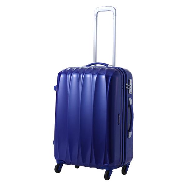 アメリカンツーリスター 70R-01005 スーツケース アローナライト Spinner 65 ブルー [70R01005]