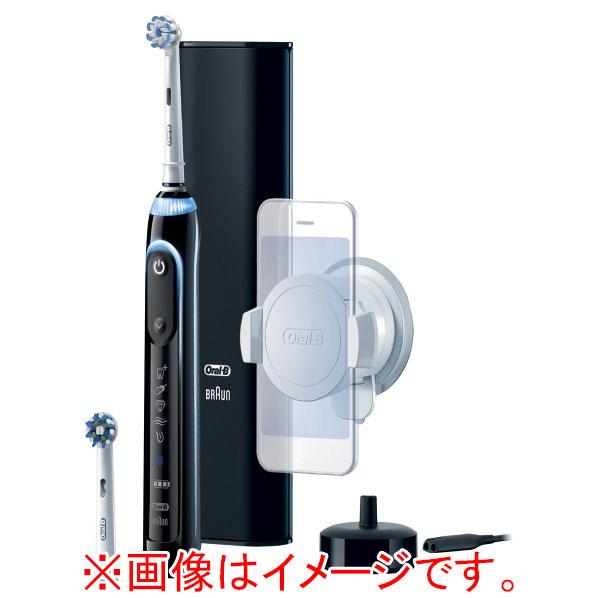 ブラウン D7015266XCMBK 電動歯ブラシ ジーニアス10000 ブラック