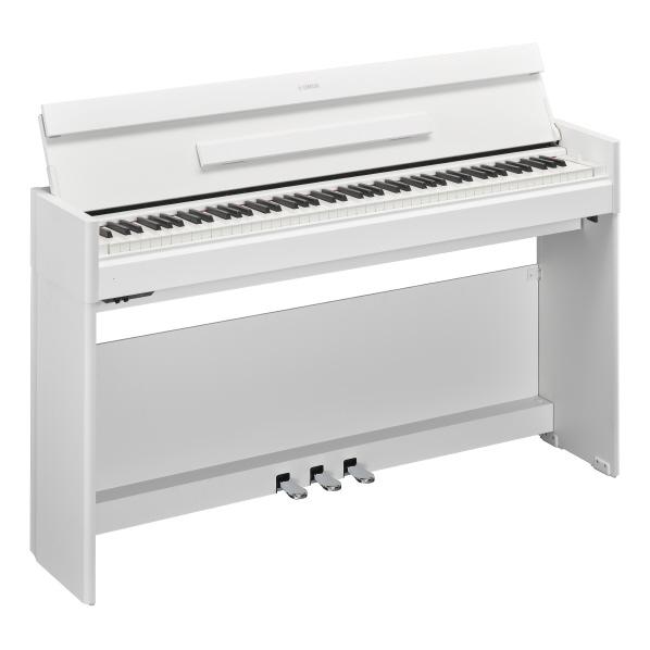 ヤマハ YDP-S54WH 電子ピアノ ARIUS ホワイトウッド調仕上げ [YDPS54WH] [標準配達設置無料]