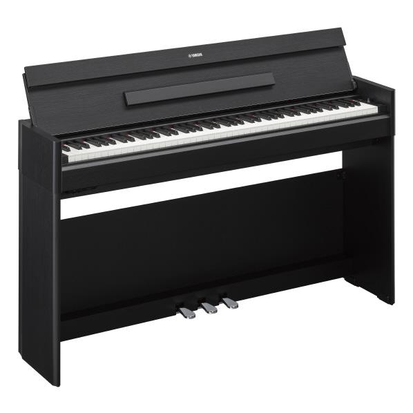 ヤマハ YDP-S54B 電子ピアノ ARIUS ブラックウッド調仕上げ [YDPS54B] [標準配達設置無料]