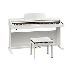 ローランド RP501R-WHS 電子ピアノ ホワイト [RP501RWHS][標準配達設置無料]
