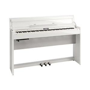 ローランド DP603-PWS 電子ピアノ DPシリーズ 白塗鏡面艶出し塗装仕上げ [DP603PWS][標準配達設置無料]
