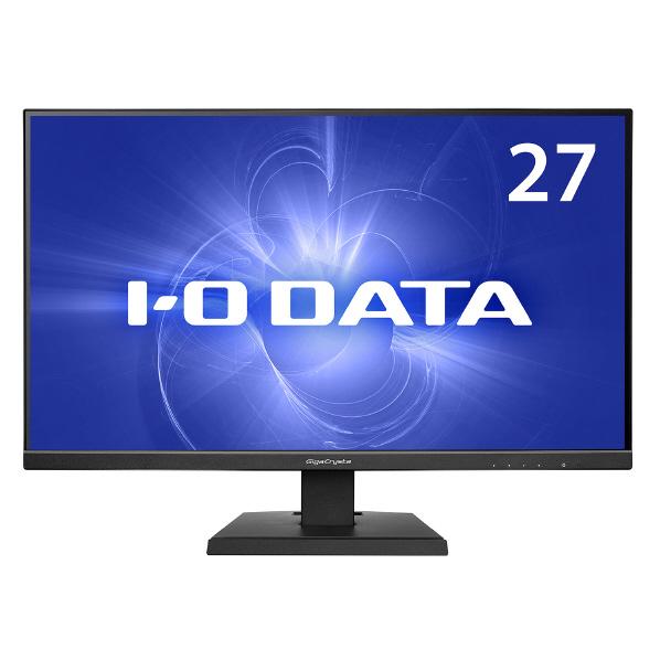 I・Oデータ KH270V-Z 27型液晶ディスプレイ [KH270VZ]