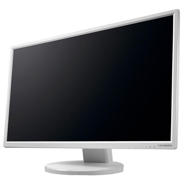 I・Oデータ LCD-MF245EDW-F 23.8型ワイド液晶ディスプレイ ホワイト [LCDMF245EDWF]