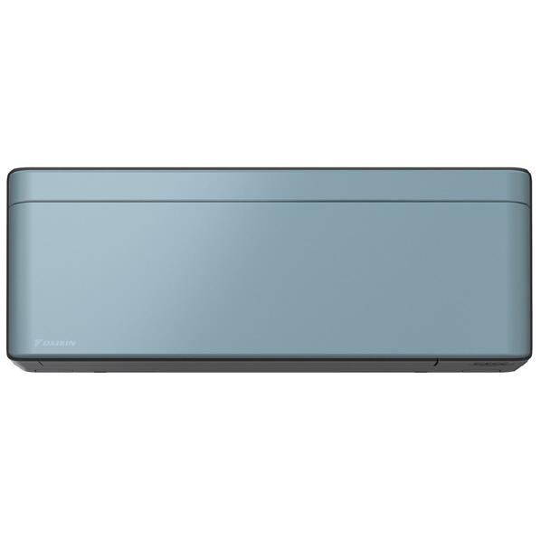 (商品お届けのみ)ダイキン AN28XSS-AS 10畳向け 冷暖房インバーターエアコン risora Sシリーズ ソライロ AN28XSSAS