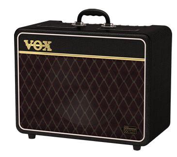 VOX NT15C1-CL NightTrainシリーズ ヴォックス ギターアンプ