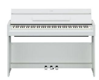 (お取り寄せ)YAMAHA ARIUS YDP-S52WH(YDPS52WH)ホワイトウッド調 ヤマハ アリウス デジタルピアノ/電子ピアノ*配達設置費込