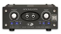 (お取り寄せ)AVALON U5 BLACK ダイレクトボックス(正規品)