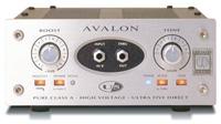 (お取り寄せ)AVALON U5 SILVER ダイレクトボックス(正規品)