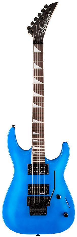 (お取り寄せ)Jackson JS32 DINKY (Bright Blue) ジャクソン エレキギター