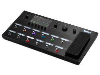 LINE6 ライン6 HELIX プロスペックギタープロセッサー(国内正規品)