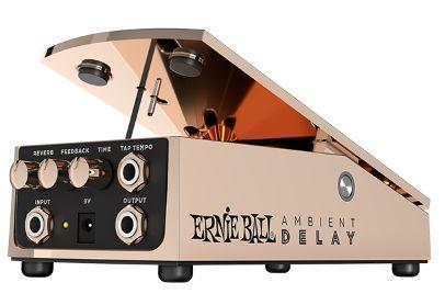 《正規輸入品・新品》 HOTONE (ホット・トーン) TAPE EKO (テープ・エコー) Tape Delay Simulator デジタル・テープエコー