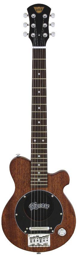 Pignose PGG-200 MH(PGG200MH)ピグノース アンプ内蔵ミニギター