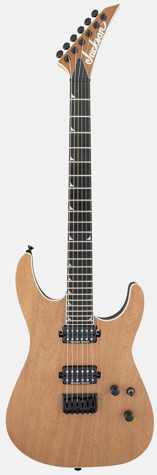 (お取り寄せ)Jackson SL2HT MAH ジャクソン エレキギター Proシリーズ