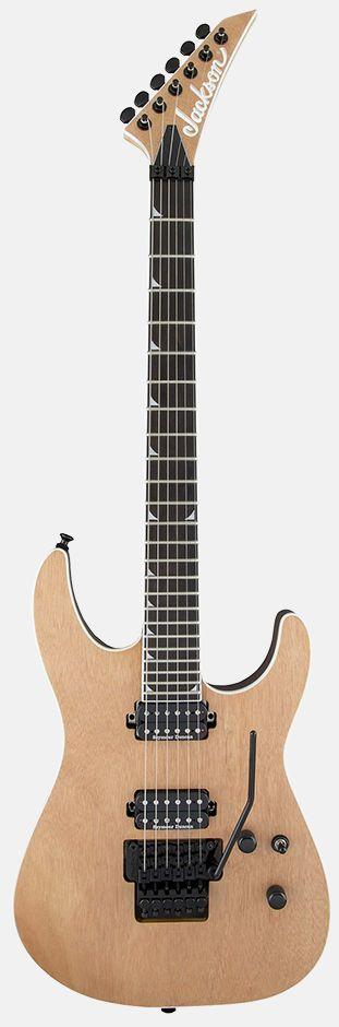 (お取り寄せ)Jackson Soloist SL2 MAH ジャクソン エレキギター Proシリーズ