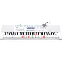 (在庫あり)CASIO LK-228 カシオ キーボード 光ナビゲーションキーボード *新品在庫品 LK228 61鍵キーボード