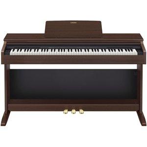 (お取り寄せ・設置費込み)CASIO AP-270BN カシオ デジタルピアノCELVIANO(セルヴィアーノ) 電子ピアノ AP270BN オークウッド調