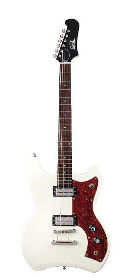 GUILD JETSTAR VWT(Vintage White)  ギルド エレキギター