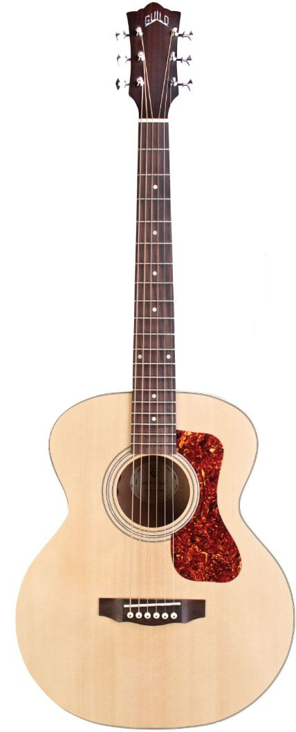 GUILD JUMBO JUNIOR MAHOGANY NAT The Westerly Collectionギルド エレアコ ギグバッグ付き ※国内正規品