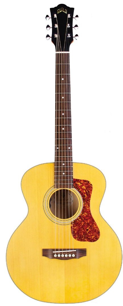 GUILD JUMBO JUNIOR MAPLE BLD The Westerly Collectionギルド エレアコ ギグバッグ付き ※国内正規品