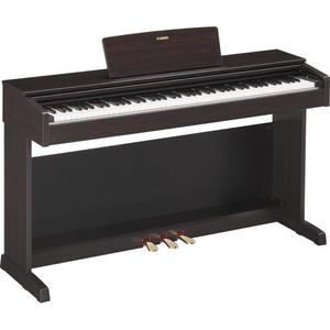 (お取り寄せ)YAMAHA YDP-143R(YDP143R)ニューダークローズウッド調仕上げ ヤマハ デジタルピアノ/電子ピアノ*配達設置費込