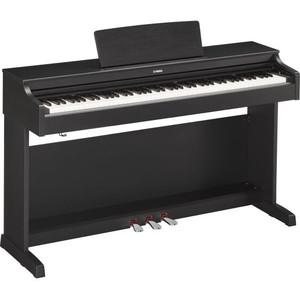 (お取り寄せ)YAMAHA YDP-163B(YDP163B)ブラックウッド調仕上げ ヤマハ デジタルピアノ/電子ピアノ*配達設置費込