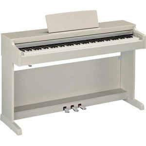 (お取り寄せ)YAMAHA YDP-163WA(YDP163WA)ホワイトアッシュ調仕上げ ヤマハ デジタルピアノ/電子ピアノ*配達設置費込