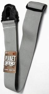 送料無料限定セール中 PlanetWaves PWSPL205 Silver Planet Lock プラネット ギターストラップ 割引も実施中 Guitar ウェイヴス Strap