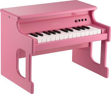 KORG tinyPIANO PK/ピンク コルグ デジタルトイピアノ TINYPIANO タイニーピアノ